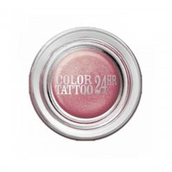 GEMEY MAYBELLINE - Color Tattoo 24 H - 65 Pink Gold