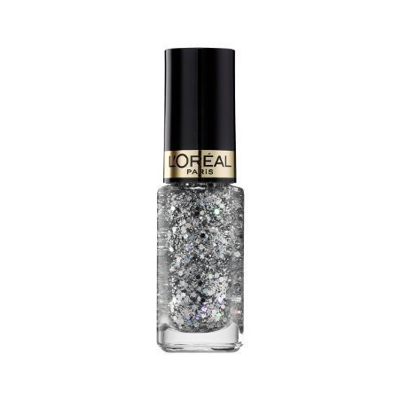 L'ORÉAL - Vernis COLOR RICHE Top Coat - 922 Disco Ball