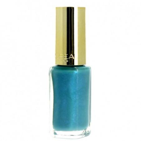 L'ORÉAL - Vernis COLOR RICHE - 830 Neon Turquoise