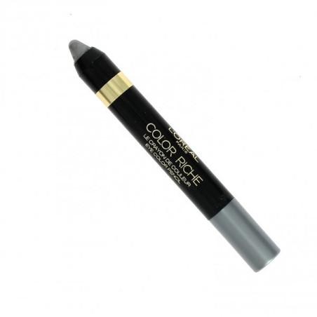 L'ORÉAL - Le crayon de couleur COLOR RICHE - 05 Secret Silver