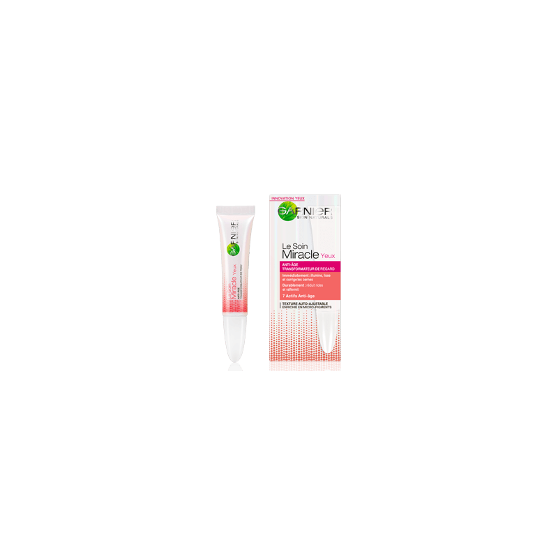 Le soin miracle yeux GARNIER