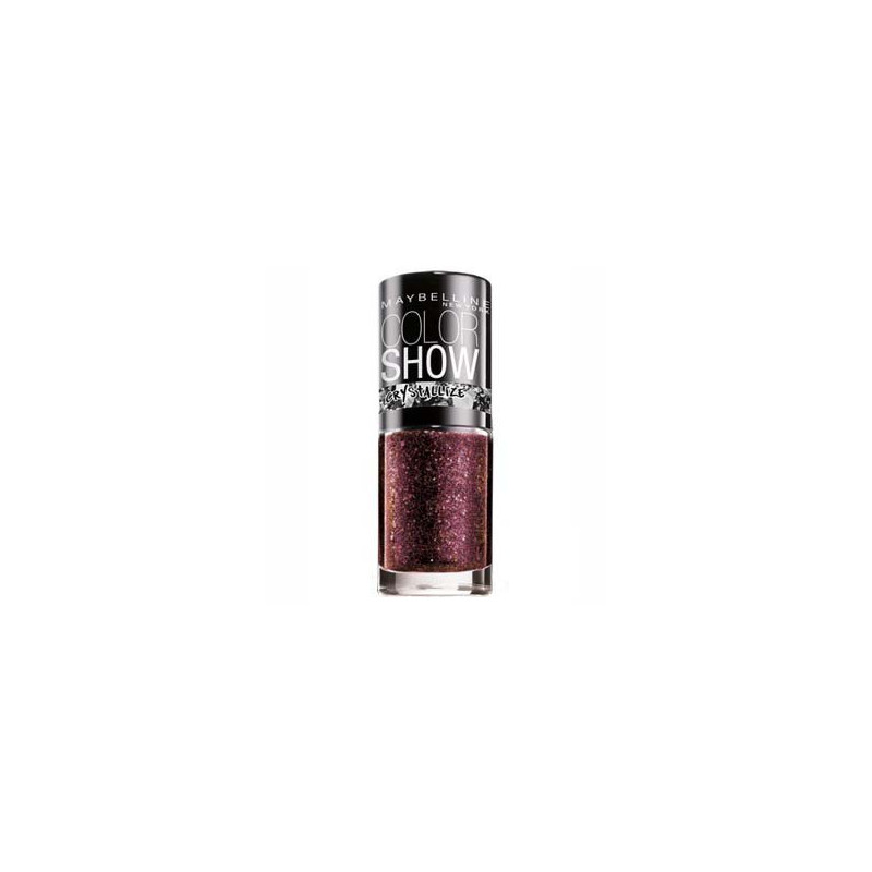 Vernis COLORSHOW CRYSTALLIZE - 234