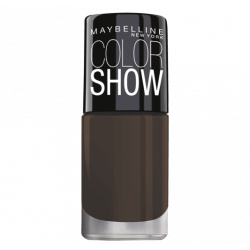 GEMEY MAYBELLINE - Vernis COLORSHOW - 307 Warm It Up