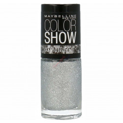 GEMEY MAYBELLINE - Vernis COLORSHOW CRYSTALLIZE - 231 Light Up