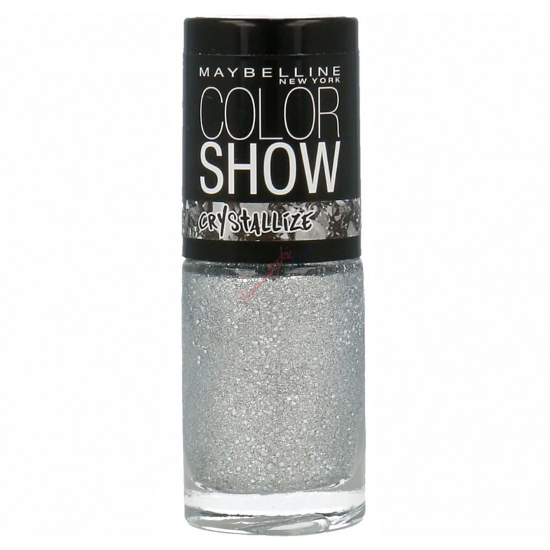 Vernis COLORSHOW CRYSTALLIZE - 231