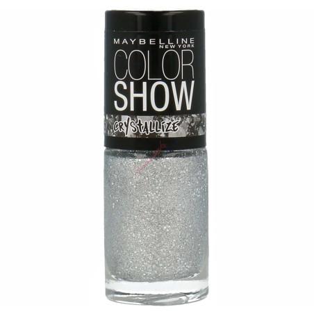 GEMEY MAYBELLINE - Vernis COLORSHOW CRYSTALLIZE - 231 Light Up