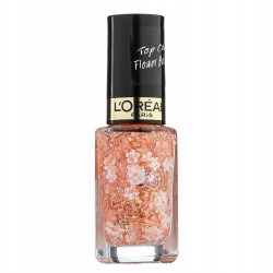 L'ORÉAL - Vernis COLOR RICHE Top Coat - 936 Coachelala
