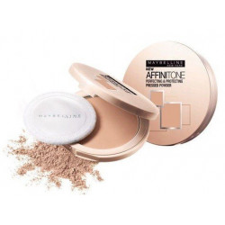 GEMEY MAYBELLINE - Poudre Compacte AFFINITONE