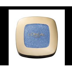 L'ORÉAL - L'ombre Pure COLOR RICHE - 404 Blue Jean