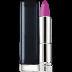 GEMEY MAYBELLINE - Rouge à lèvres MAT COLOR SENSATIONAL CREAMY MATTES - 950 Magnetic Magenta