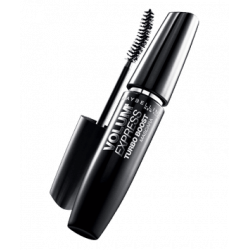 GEMEY MAYBELLINE - Mascara VOLUM' EXPRESS TURBO BOOST - NOIR