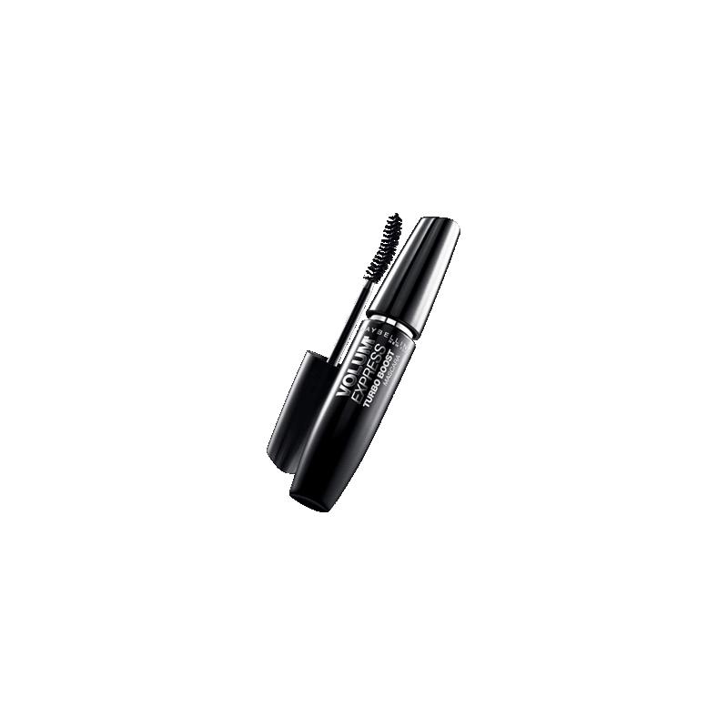 Mascara Turbo Cosme Express Boost Volum' Noir Maybelline Gemey vm8yNOnw0
