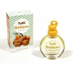 Eau de Toilette TUTTI - Vanille Caramel