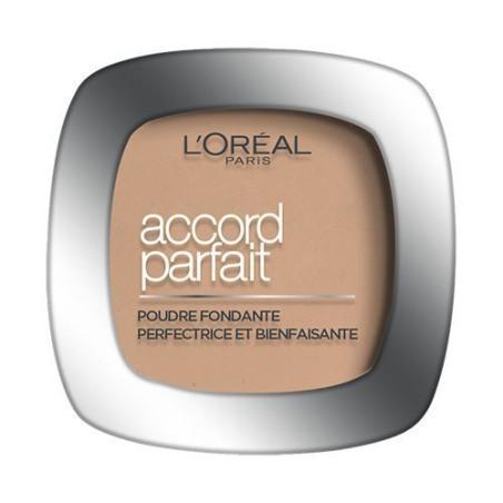 L'ORÉAL - Poudre ACCORD PARFAIT