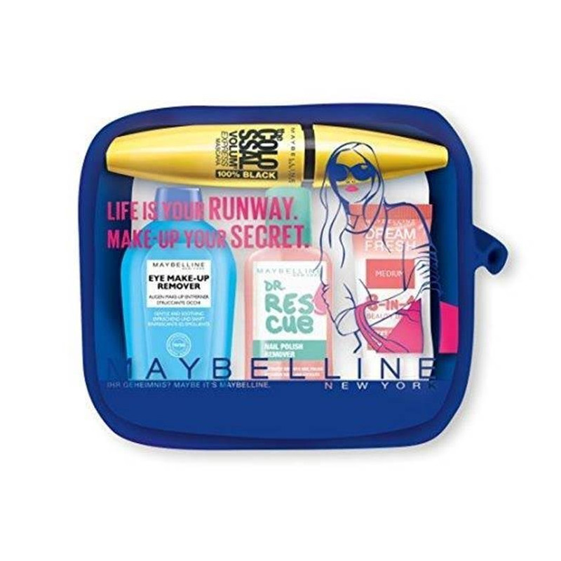 Trousse Gemey Maybelline