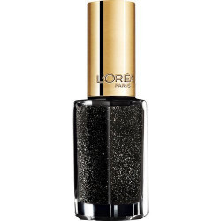 L'ORÉAL - Vernis COLOR RICHE - 840 Black Diamond