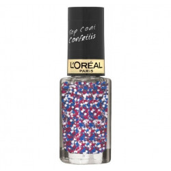 L'Oréal Paris - Vernis COLOR RICHE Top Coat - 926 Independence Day