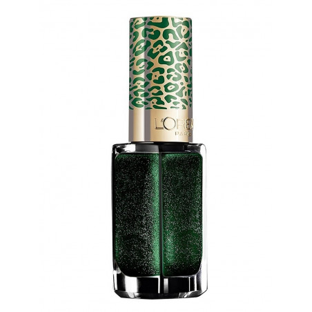 L'ORÉAL - Vernis COLOR RICHE 423 - Féline Sauvage
