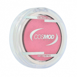 Blush COSMOD 02 rose indien