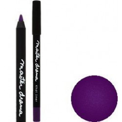 GEMEY MAYBELLINE - Khôl liner MASTER DRAMA - Ultra Violet