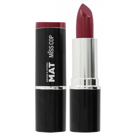 Miss Cop - Rouge à lèvres MAT - 04 Pink Lady