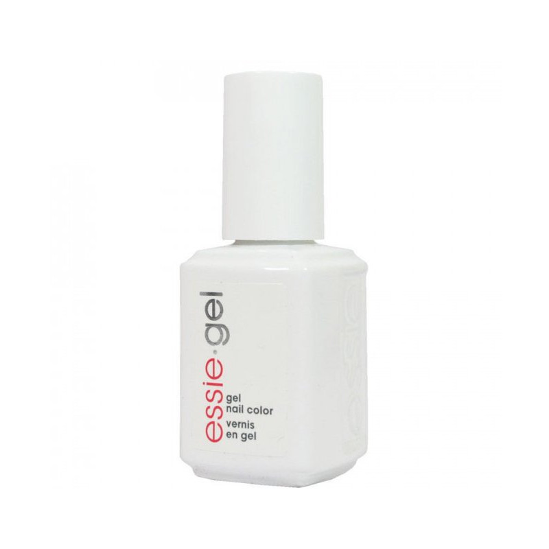 Essie Gel - Vernis Semi-permanent Private Weekend