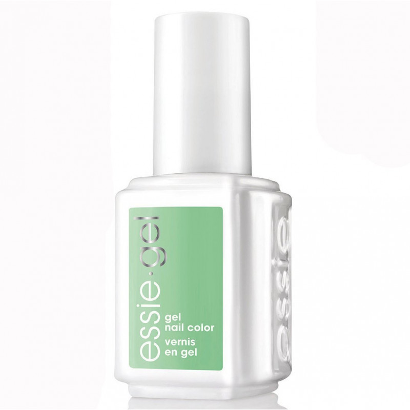 Essie Gel - Vernis Semi-permanent - Innocent Side