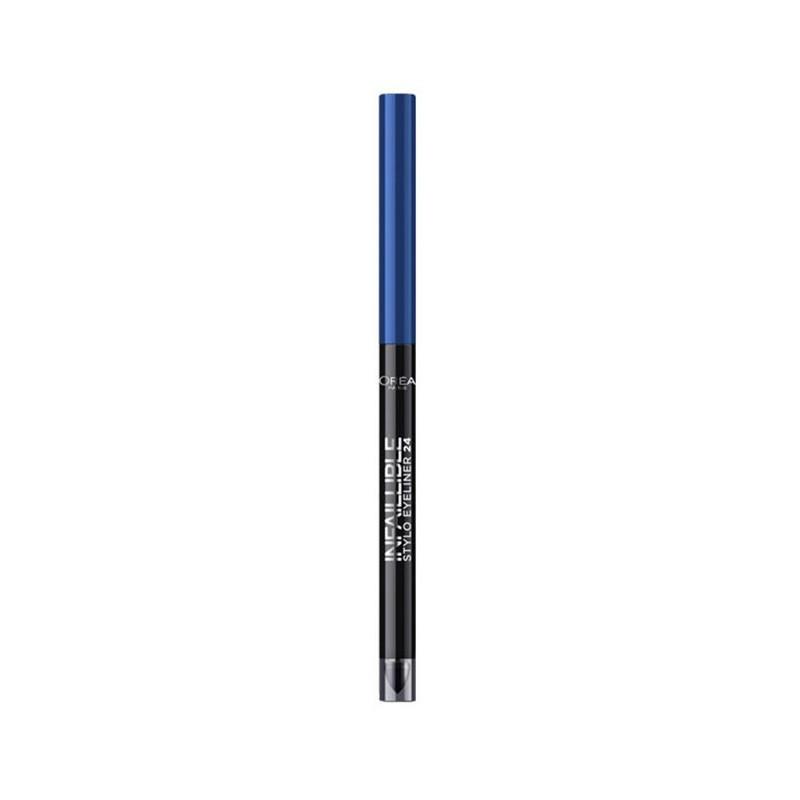 L'ORÉAL - Eye-liner INFAILLIBLE 24h - 314 Rebel Blue
