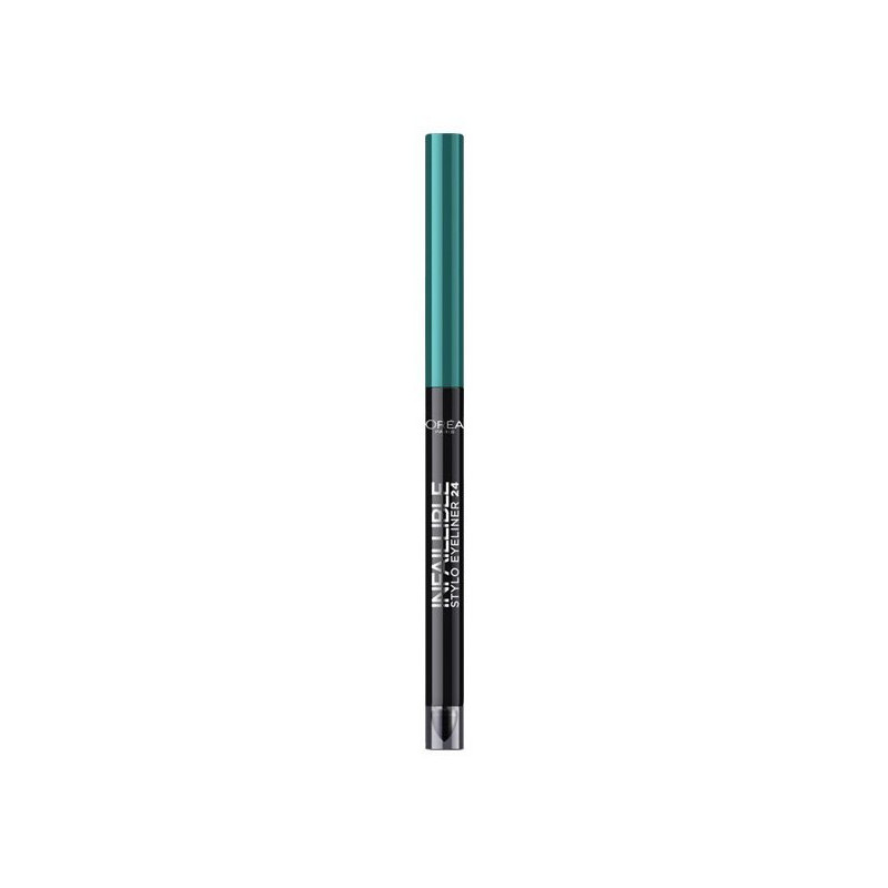 Eye-liner INFAILLIBLE 24h - 313 kaki irresistible