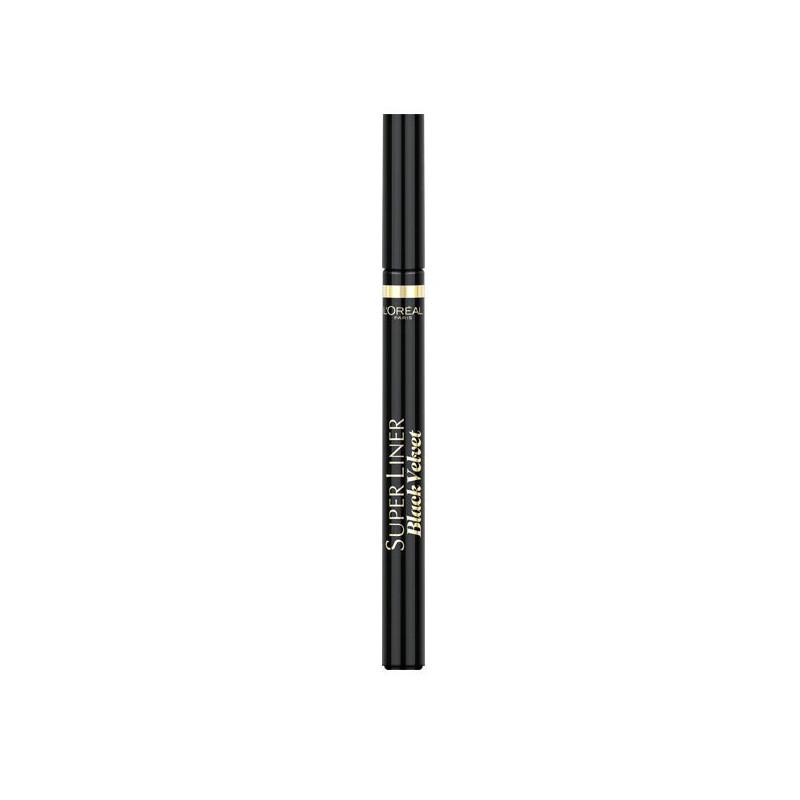 Super Liner BLACK VELVET - Extra Black