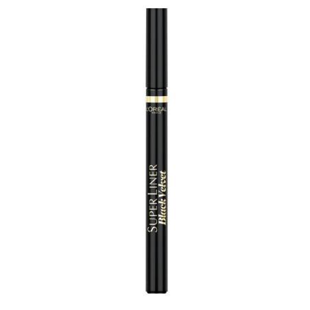 L'ORÉAL - Super Liner BLACK VELVET - Extra Black