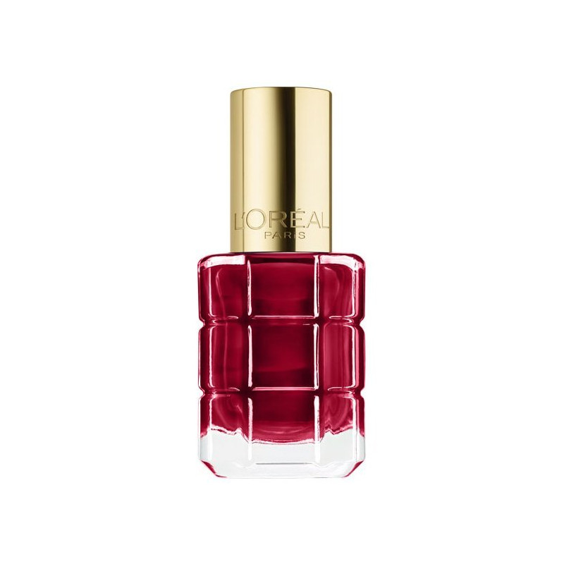 Le Vernis à l'huile COLOR RICHE - 550