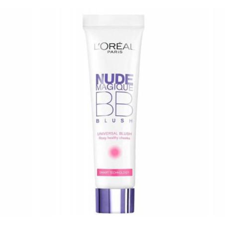 L'Oréal Paris - BB Blush NUDE MAGIQUE