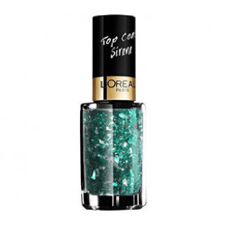 L'Oréal Paris - Vernis COLOR RICHE Top Coat - 943 Under My Spell