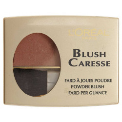Blush CARESSE - 101 Bois de rose