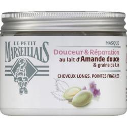 Masque LE PETIT MARSEILLAIS - Amande douce