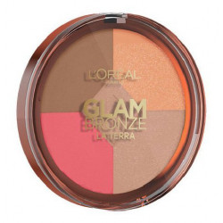 Poudre GLAM BRONZE Terra Healthy Glow