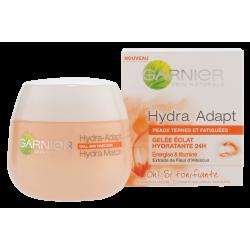 Crème GARNIER Hydratante Énergisante HYDRA+