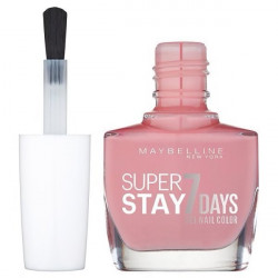 Vernis SUPERSTAY - 460 Orange Couture