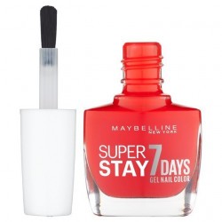 Vernis SUPERSTAY - 501 Cherry Sin