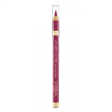 L'ORÉAL - Crayon à lèvres LIP LINER COUTURE - 256 Bush Fever