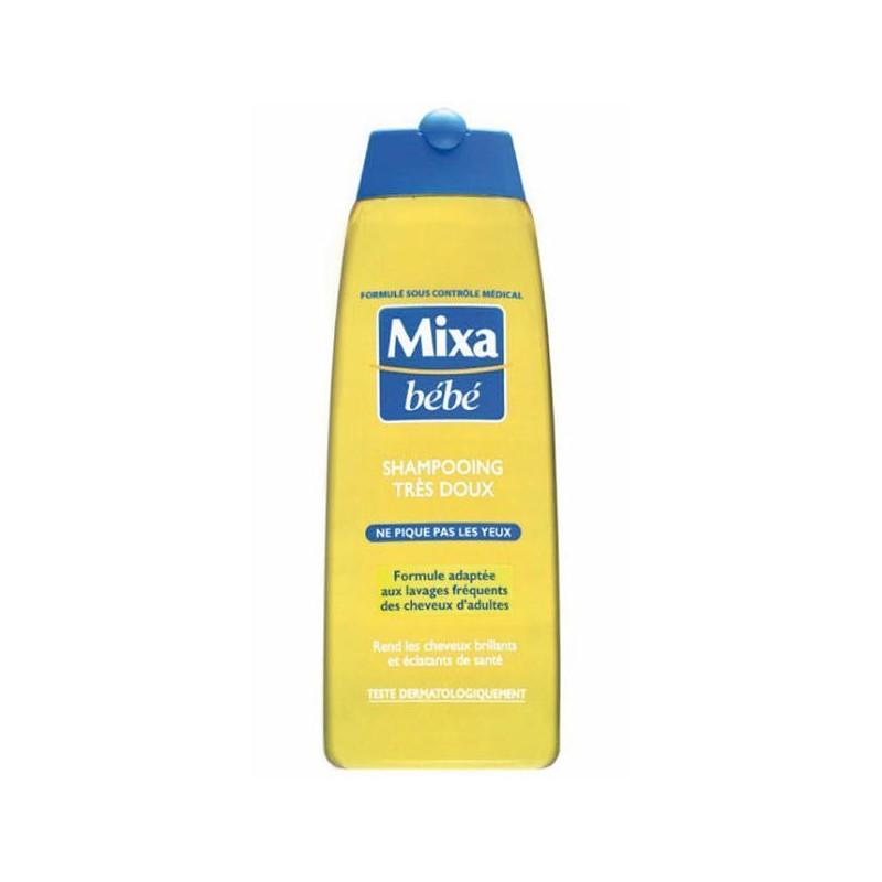 Shampoing très doux - MIXA BÉBÉ
