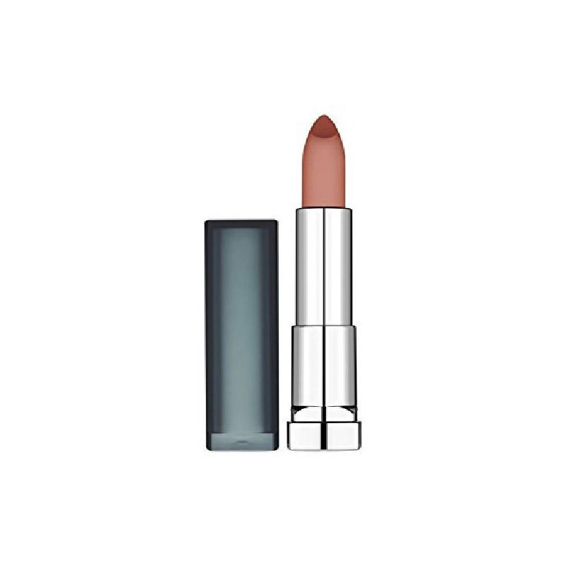 Rouge à lèvres MAT COLOR SENSATIONAL CREAMY MATTES - 987 Smoky Rose