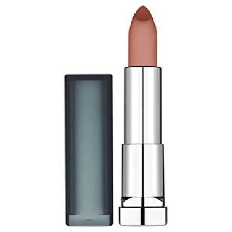 Maybelline New York - Rouge à lèvres MAT COLOR SENSATIONAL CREAMY MATTES - 932 Clay Crush