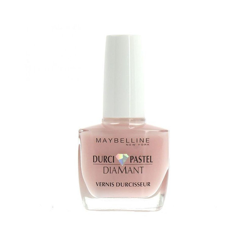 Vernis Durcisseur - DURCI PASTEL DIAMANT - 07 Pastel