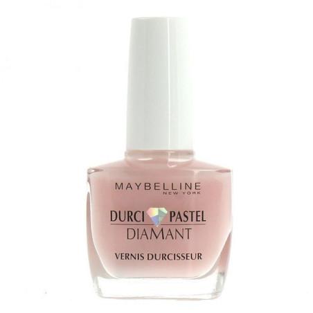 Maybelline New York - Vernis Durcisseur - DURCI PASTEL DIAMANT - 16 Pétale
