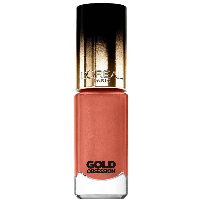 Vernis COLOR RICHE CP40 Rouge Gold