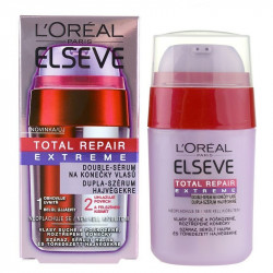 L'ORÉAL - Double Sérum SOS ELSEVE TOTAL REPAIR 5 EXTREME