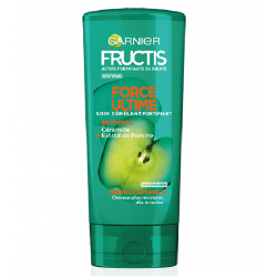 FRUCTIS - Après-Shampoing Fortifiant ULTIME FORCE