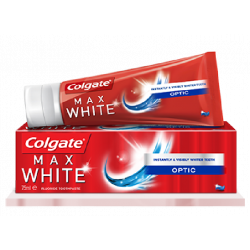 Dentifrice COLGATE Optic White